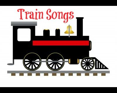 Train and Railroad Songs