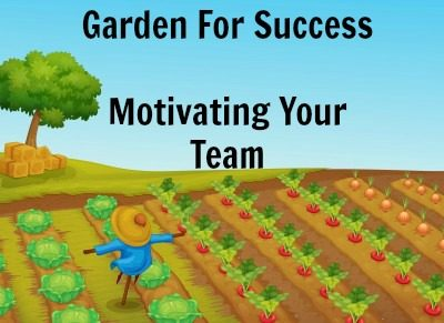 Garden For Success