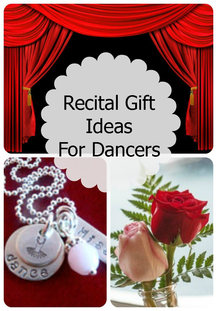 Dance Recital Gifts