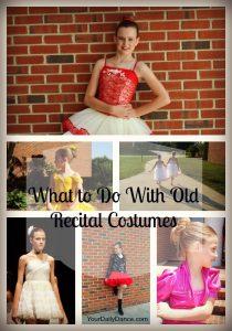 Dance Costume Collage2