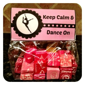 Keep Calm & Dance On Printable 2
