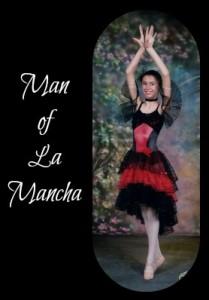 Nicole Elli Man Of Lamancha
