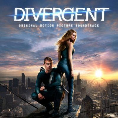 Divergent songs