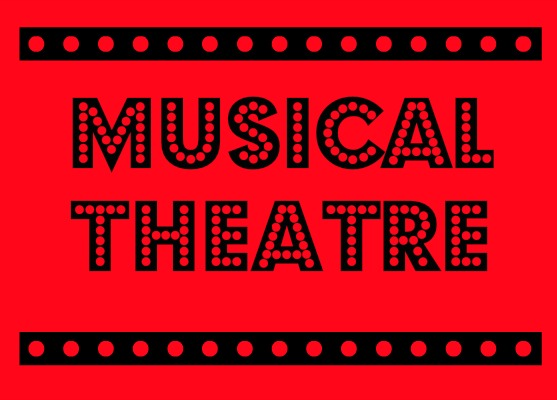 musical theatre march
