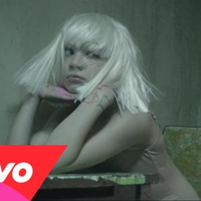 Sia's Chandelier Video Featuring Maddie Ziegler