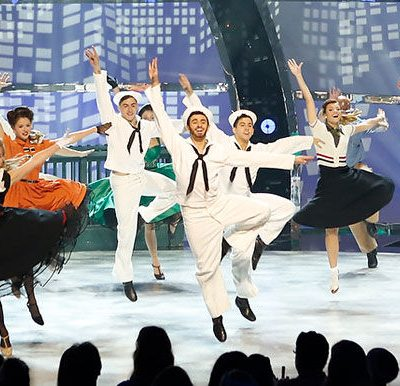 SYTYCD Top 20 Perform Again