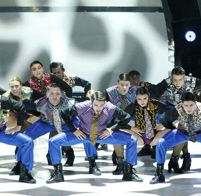 SYTYCD Top 20 Perform