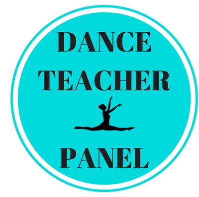 Dance Teacher Panel