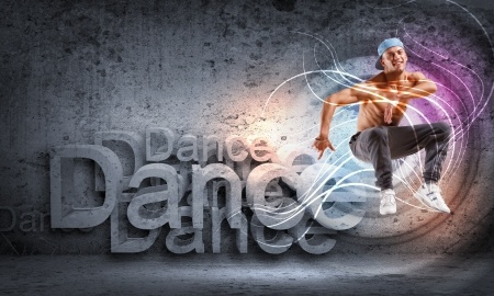 Hip Hop Songs for dancer