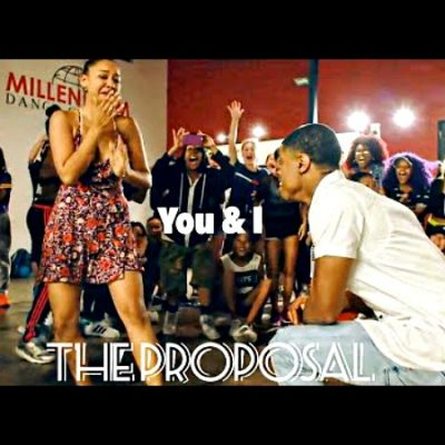 This Dance Proposal Is The Sweetest