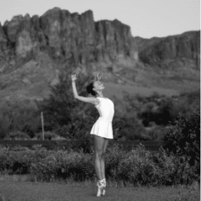 Worldwide Ballet Day Inspiration