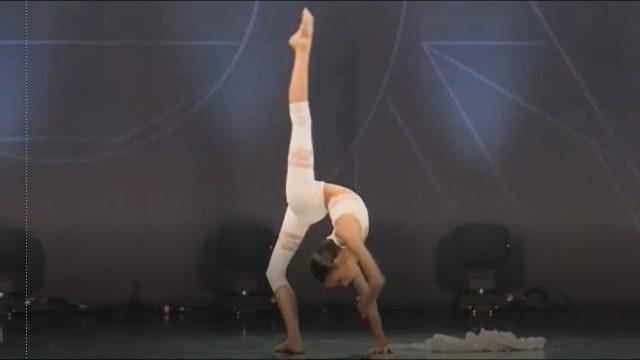 Ali Ogle - Larkin Dance Studio