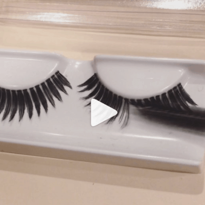 The Fake Eyelash Hack You Need In Your Life
